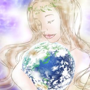 【世界同時瞑想️★愛にアクセスしてみた】