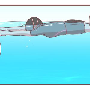 20年ぶりにプールで泳ごうとしたら