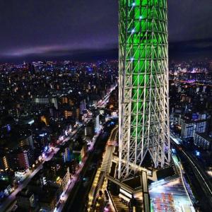 魅せられて TOKYO