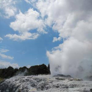 ニュージーランド旅③パワースポット・テプイア