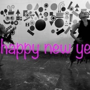 新年明けましておめでとう御座います。