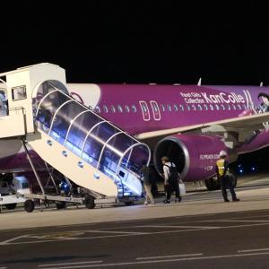 那覇空港のチェックインカウンターが変更へ-ピーチ・バニラが不便でなくなります-