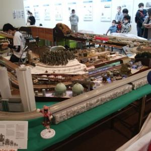 わくわく鉄道博物館2020 鉄道模型と巨大ジオラマ