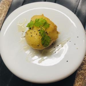 お料理教室②〜フレンチ