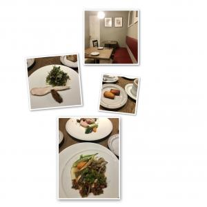 池袋〜レストラン