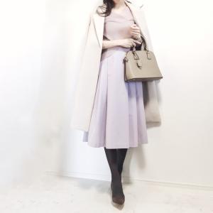 【UNIQLO】女性らしく着れる良いこと取りなニット♡