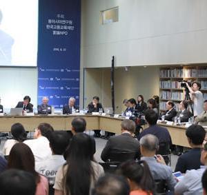 北東アジアの平和のため、日韓の信頼関係修復の努力を始めることが両国の国益につながる ―安全保障専門家3氏が一致