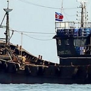 「白昼強盗さながらの行為」北朝鮮外務省、漁船沈没めぐり日本を非難