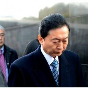 日本人が対韓輸出規制を支持するのは、「心のバランスが崩れているため」と鳩山元首相―韓国メディア
