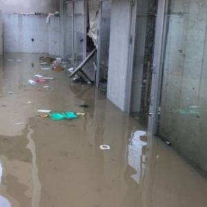 二子玉川地区の河川氾濫は人災か? 堤防建設問題を反対派と国交省に直撃《台風19号水害》