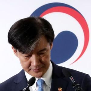 「反日の元凶」文在寅を見捨てはじめた韓国世論