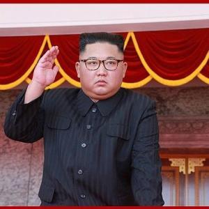 「安倍は日本軍国主義が人権擁護国だったフリしてもムダ」北朝鮮紙