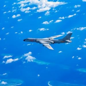 【軍事】 米軍偵察機に続き哨戒機も朝鮮半島上空飛行  北朝鮮を監視