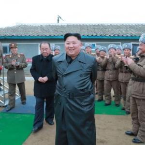 北朝鮮「クリスマスのプレゼント、何を選ぶかはアメリカ次第だ」 ネット「北朝鮮の完全な破滅が最も望ましいプレゼント