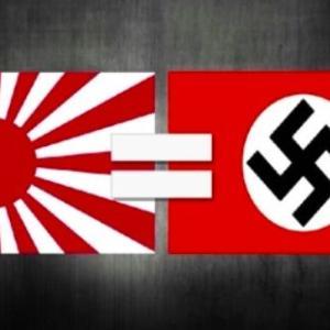【韓国】 徐教授 「旭日旗はドイツのハーケンクロイツのような戦争犯罪に使用されたことを知りませんか? 歴史を勉強してください」