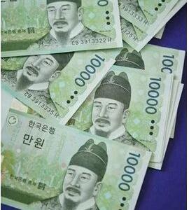 韓国、スマホで偽札判別するシステム開発=中国ネット「スマホ決済普及で偽札の出番ない」