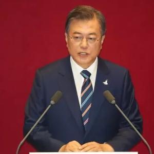 菅総理の「韓国スルー」に狼狽する文在寅大統領