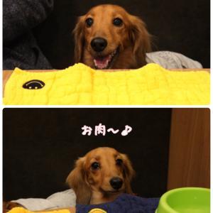 うしすけでお誕生日会2020〜その①〜