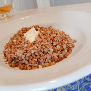 ロシアンバレリーナのダイエット食