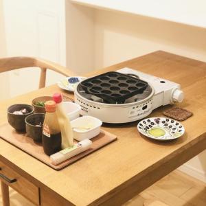 イワタニのカセットコンロは、鍋やたこ焼きとマルチに使える万能アイテム