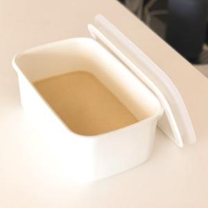 ミニマリスト愛用のスッキリ収納と機能性を兼ね備えた食品保存容器