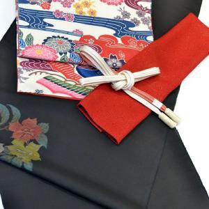 「飛騨の冬には大島は不向き」一日1コーディネート小物チェンジ【No.042】大島紬&紅型染帯