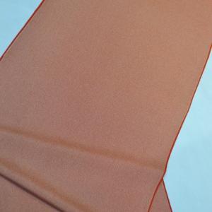 「どんな地色でもよく合う袋帯」一日1コーディネート【No.099】江戸小紋&袋帯