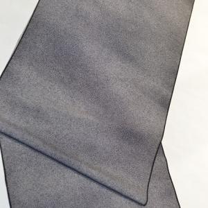 「きものと帯の色が合わない」一日1コーディネート小物チェンジ【No.106】ぼかし江戸小紋&名古屋帯