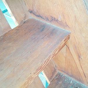 直営だから出来る事…梯子段(急な階段)の住宅改修