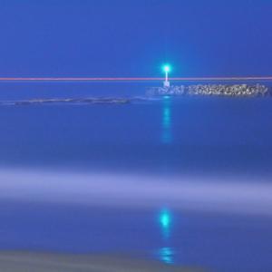 「わたしは夜に海をみる op.13」