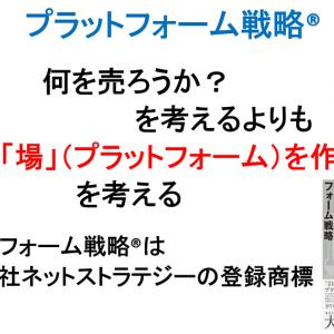 GAFAMの時価総額合計が日本企業全社合計を上回りました!大前研一氏三木谷浩史氏が推薦!