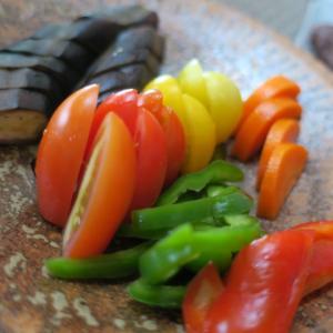 干し柿・・・・節約晩ごはん~ 術後の胃がんの父~今日はフラフープの日