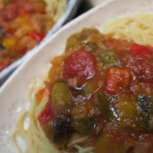 今宵は・・・・・・パスタで・・・・・野菜の様子・・・水菜・・・白菜・・・