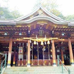 久しぶりに鹿嶋神社へ