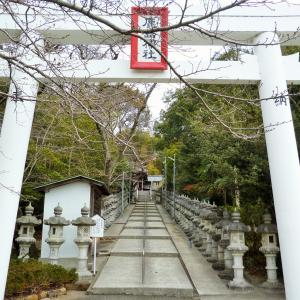 北山鹿島神社