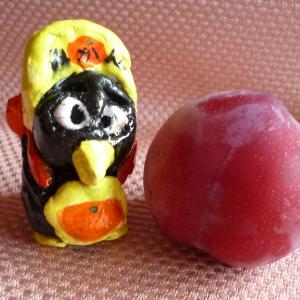 フルーツからす