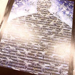 KIN201(1月29日)のエンジェルヒーリングオラクルメッセージと今日のマヤ暦メッセージ