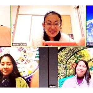 新しい意識の地球へ、日本とフランスから〜癒しネットラジオ局〜