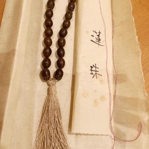 古代蓮のお数珠【蓮珠】に出逢う〜11月古代蓮ワークショップしますよ!〜