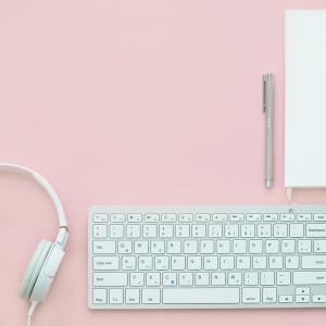ブログの始め方。おばあさんになっても続けたい趣味。