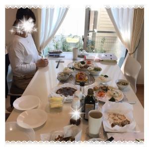【開催報告】第7回♪食について学ぶ会♪