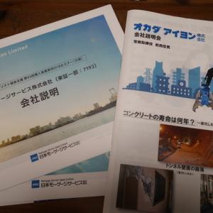 日本証券アナリスト協会セミナー