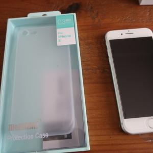 iphone8 128G 到着