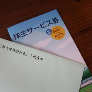 (9020)JR東 優待