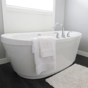 風呂のwifi改善はファームウエア更新で!