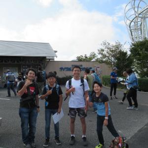 READY STEADY TOKYOを観戦してきました。