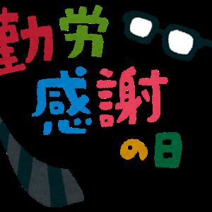 学習進捗(2020/11/21~11/23)