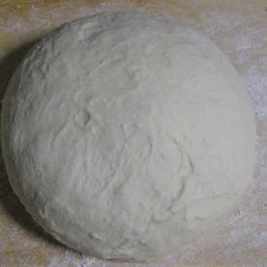 天然酵母パン こねる。。。