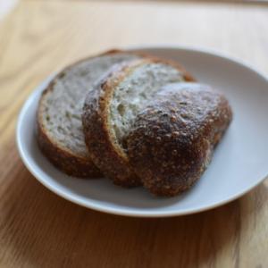 天然酵母パン 2次発酵。。。♪