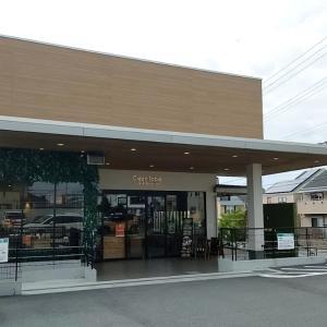 カフェ&レストラン グリーンテーブル Lunch 神戸市西区